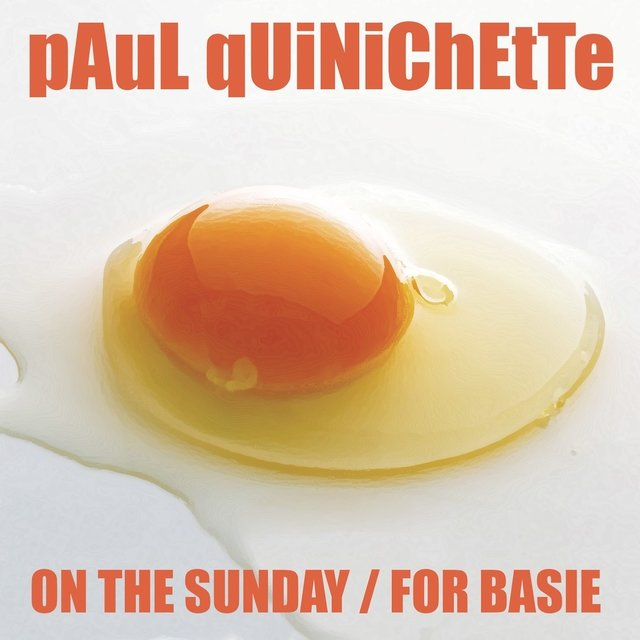 On the Sunday/for Basie