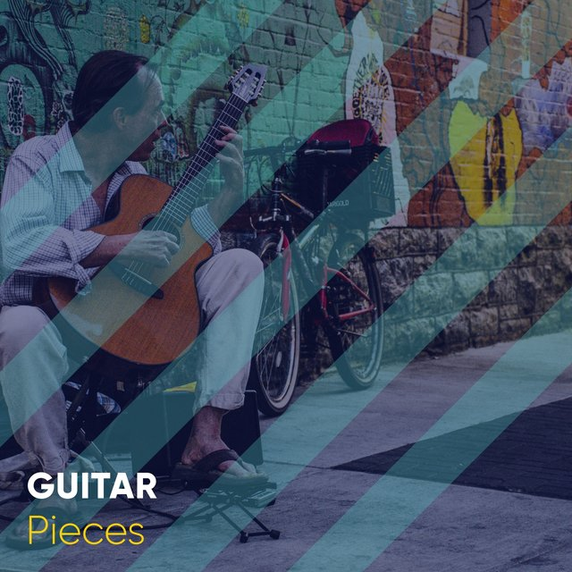 Mexican Flamenco Guitar Pieces
