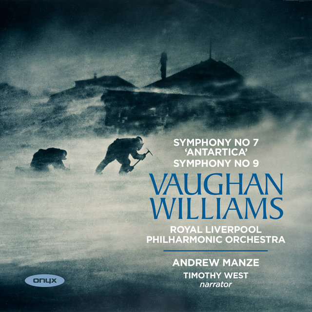 Vaughan Williams: Sinfonia Antartica, Symphony No. 9