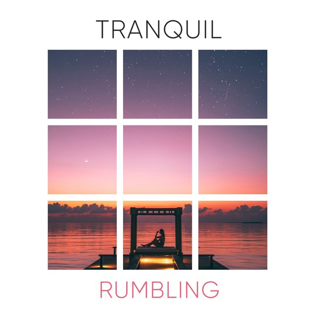 # 1 Album: Tranquil Rumbling