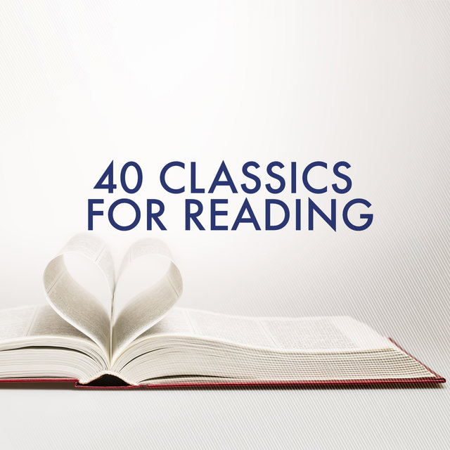 40 Classics for Reading