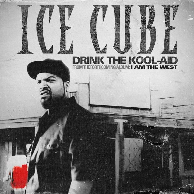 Drink The Kool-Aid