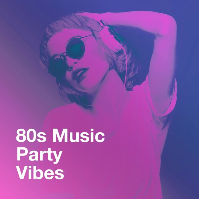 80s Music Party Vibes
