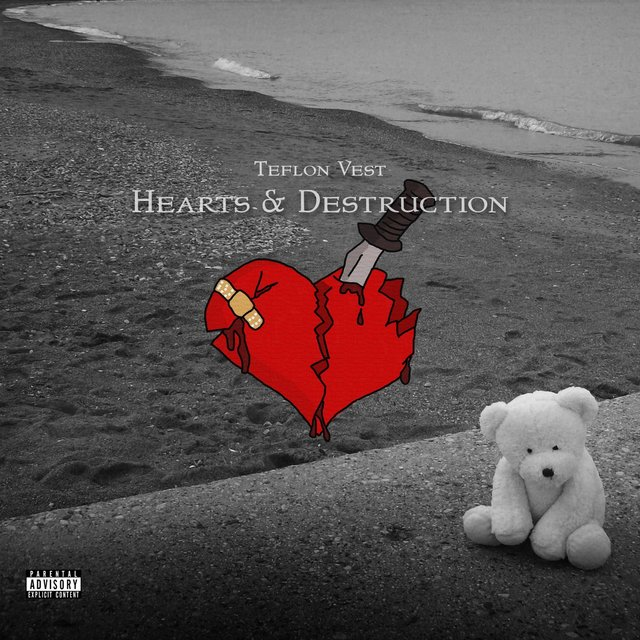 Hearts & Destruction