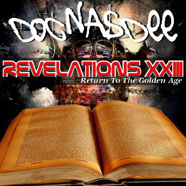 Revelations Xxiii (Return to the Golden Age)