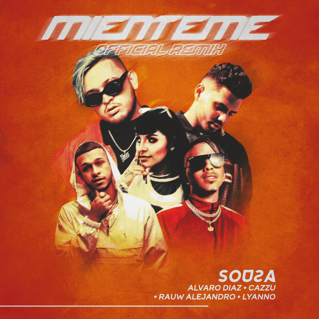 Mienteme (Remix)