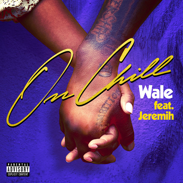 Cover art for album  by Wale