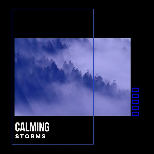 # 1 Album: Calming Storms