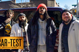 Flatbush Zombies, Episode 14