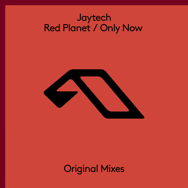 Red Planet / Only Now