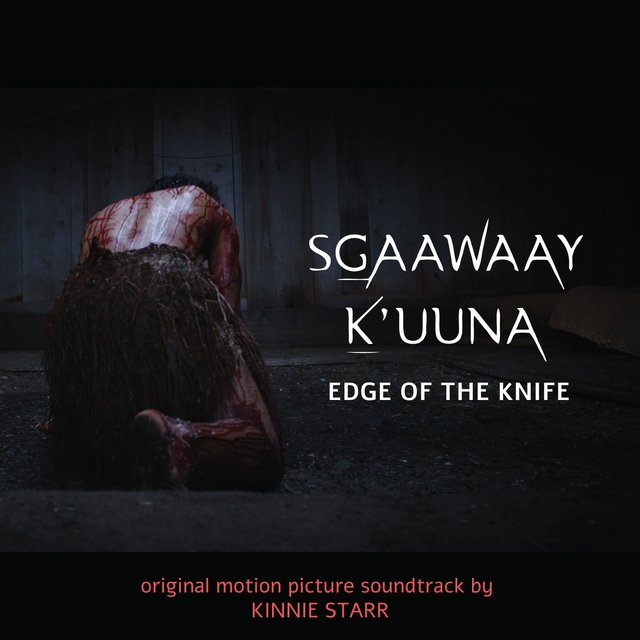 Edge of the Knife (Original Motion Picture Soundtrack)