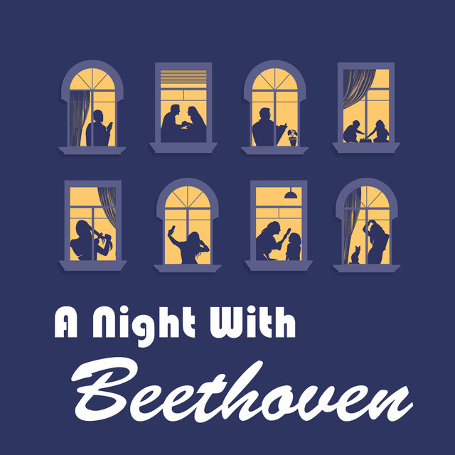 A Night with Beethoven