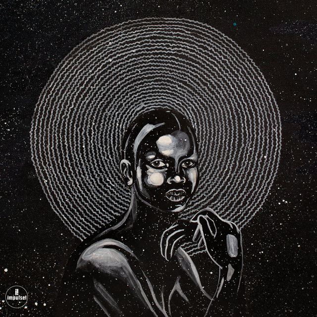 Cover art for album We Are Sent Here By History by Shabaka and the Ancestors