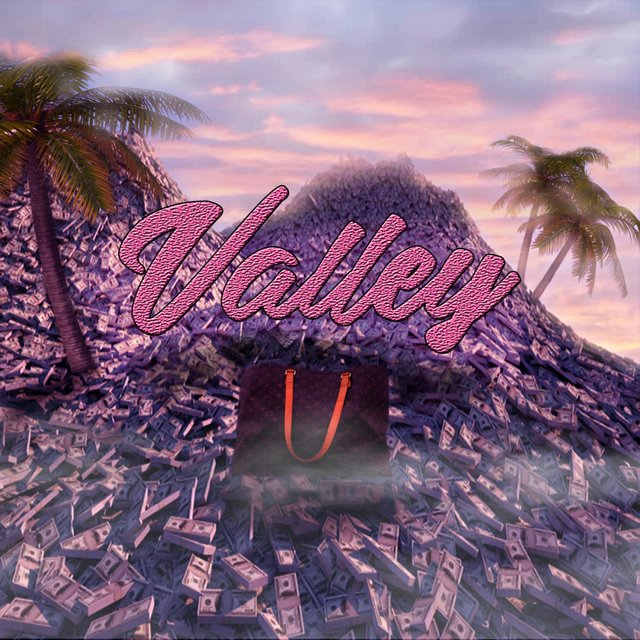 Valley (feat. Marcelino)