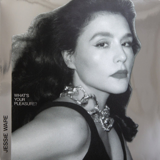 Cover art for album What's Your Pleasure? (The Platinum Pleasure Edition) by Jessie Ware
