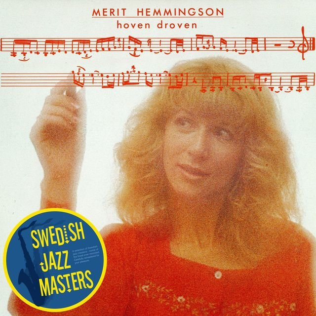 Swedish Jazz Masters: Hoven droven