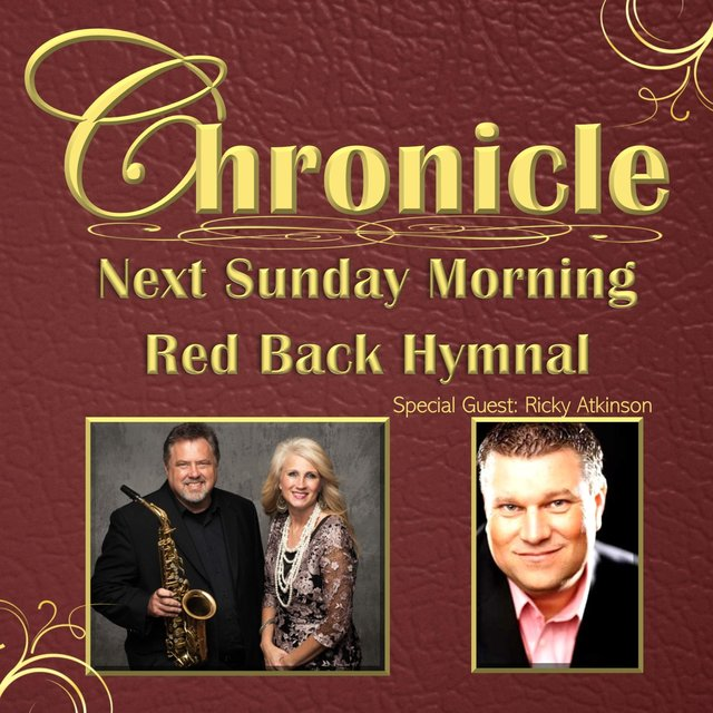 Next Sunday Morning Red Back Hymnal