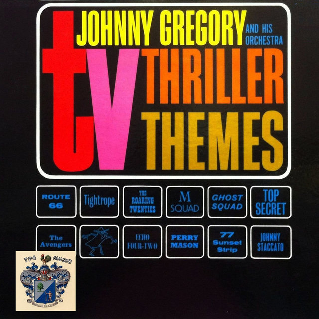 TV Thriller Themes
