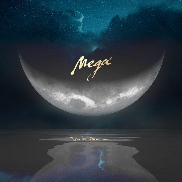 Cover art for album Mega by Cormega
