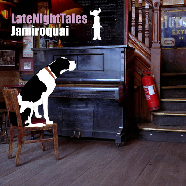 Late Night Tales: Jamiroquai