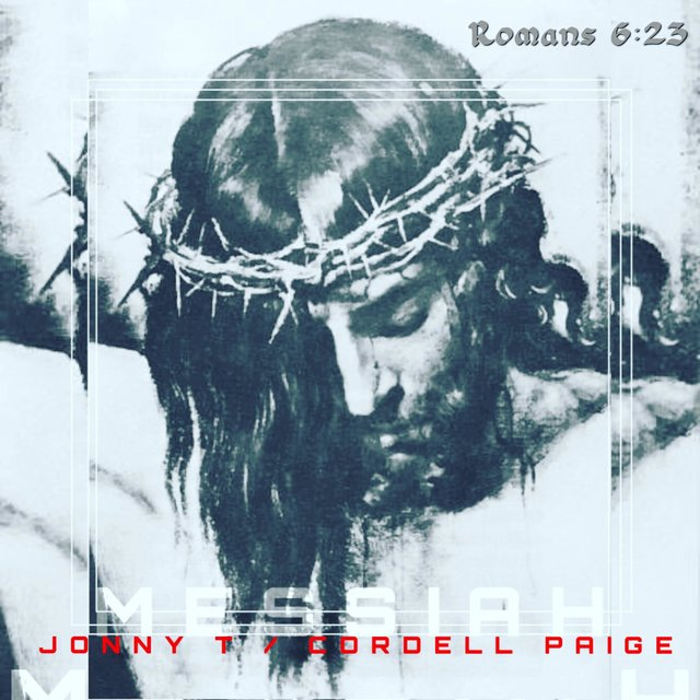 Messiah (feat. Cordell Paige)