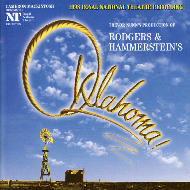 Oklahoma! (1998 Royal National Theatre Recording)