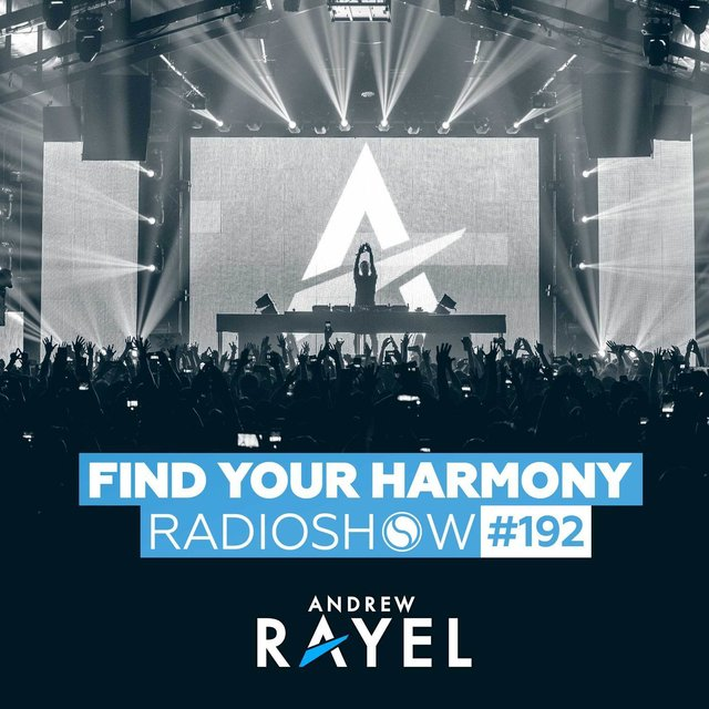 Find Your Harmony Radioshow #192