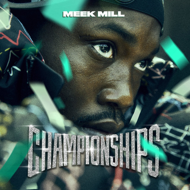 Cover art for album Oodles O' Noodles Babies by Meek Mill