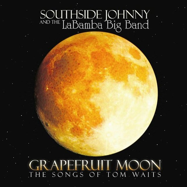Grapefruit Moon: The Songs of Tom Waits