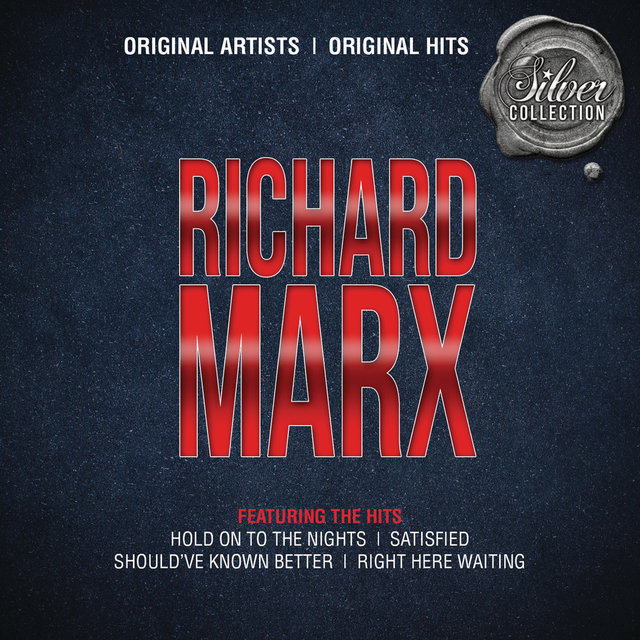 Silver Collection: Richard Marx