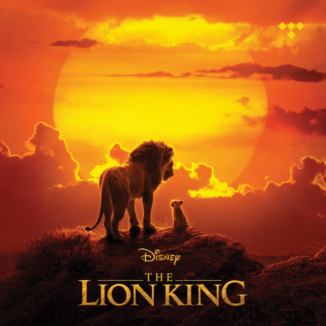 The Lion King Soundtrack - The Official Playlist