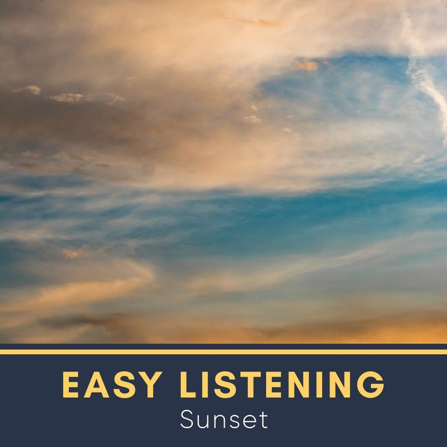 # Easy Listening Sunset