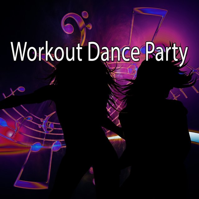 Workout Dance Party
