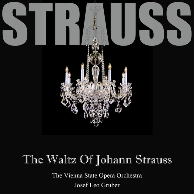 The Waltz Of Johann Strauss