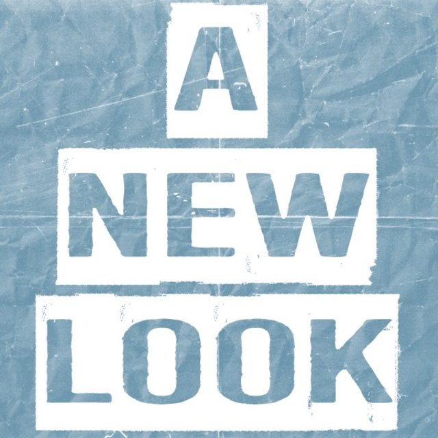 A New Look (Re Master Mixes)