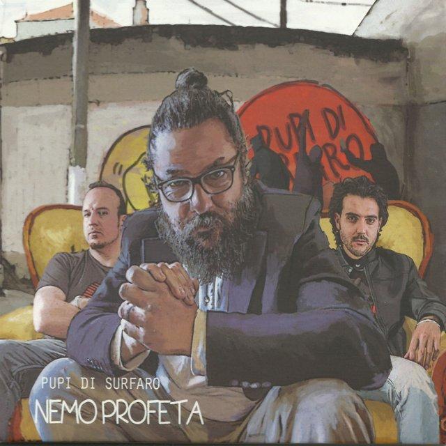 Cover art for album  by Pupi Di Surfaro