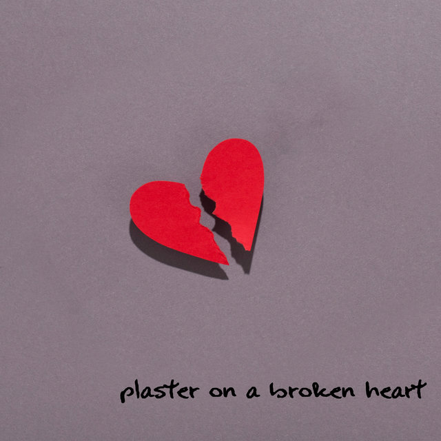 Plaster on a Broken Heart - Nostalgic Jazz Melodies That Will Help You Forget About Lost Love