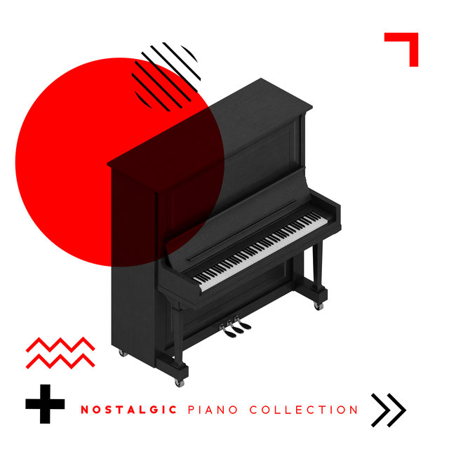 Nostalgic Piano Collection - Mellow Jazz, Relaxing Moments, Lazy, Easy Listening Jazz