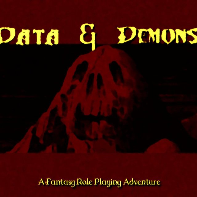 Data & Demons