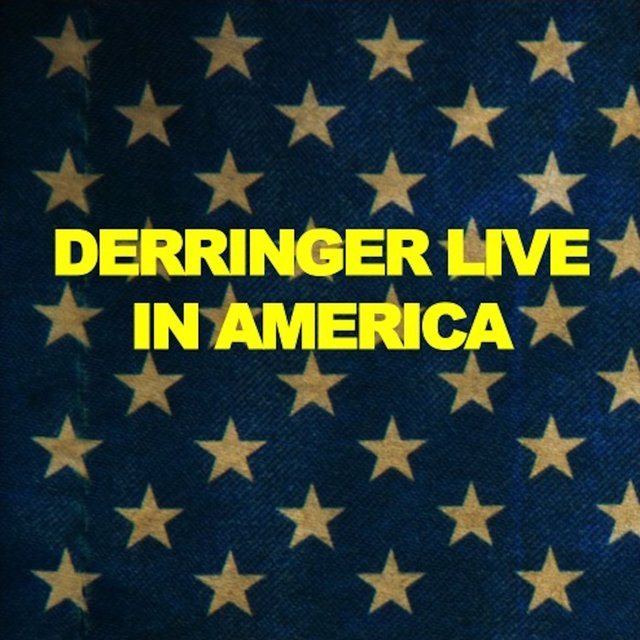 Derringer: Live in America