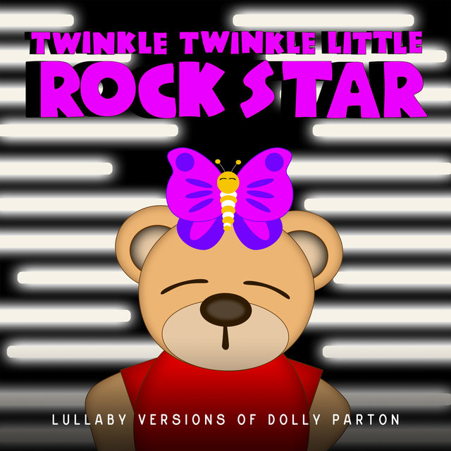 Lullaby Versions of Dolly Parton