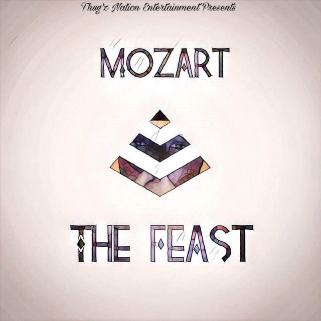 The Feast - EP