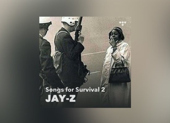 JAY-Z: Songs for Survival 2