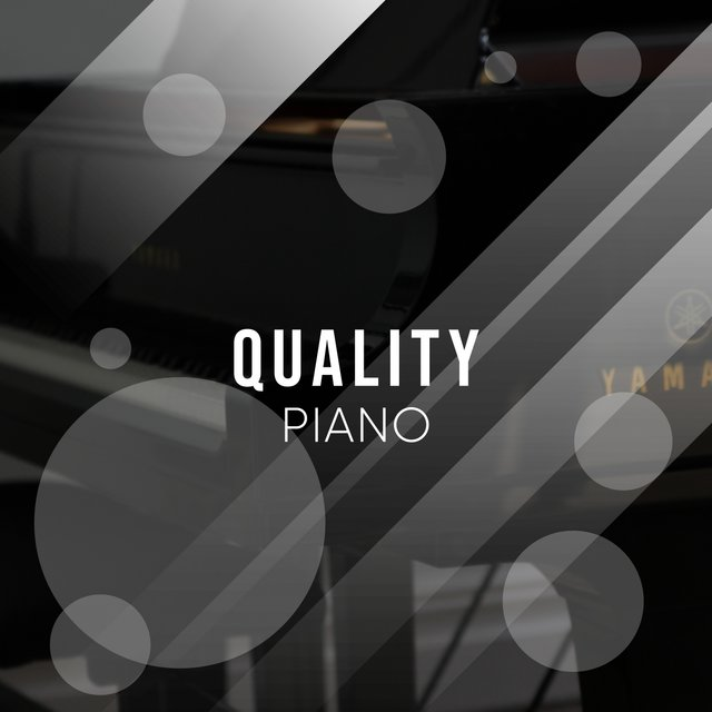 """ Quality Bedtime Piano """