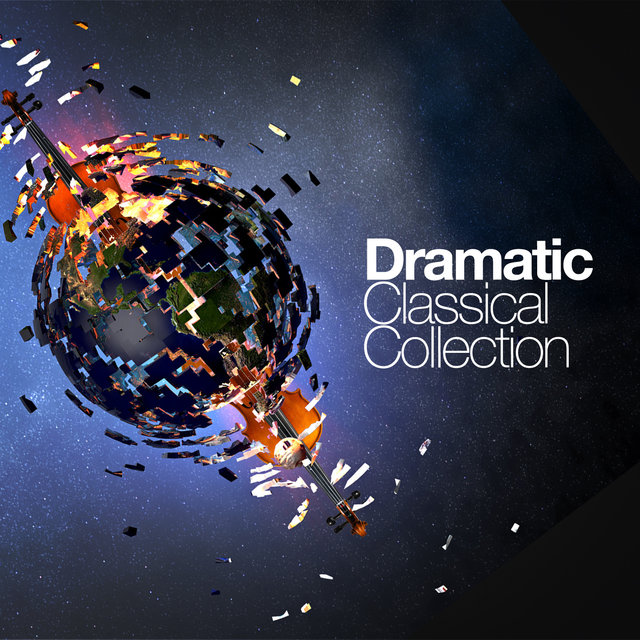 Dramatic Classical Collection