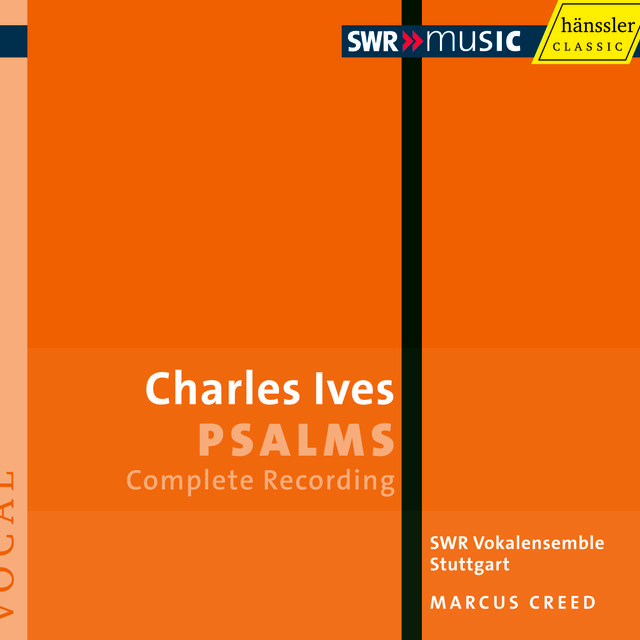 Ives, C.: Psalms (Complete)