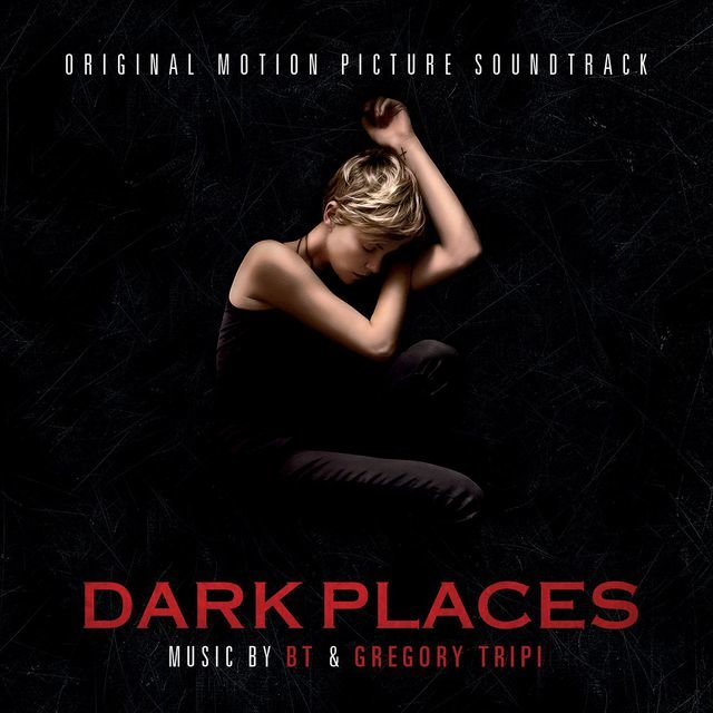 Dark Places (Original Soundtrack Album)