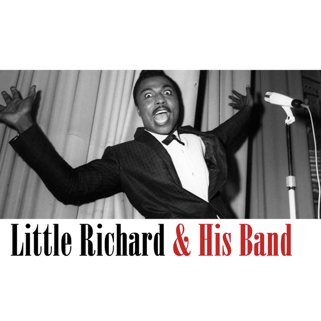 Little Richard & His Band