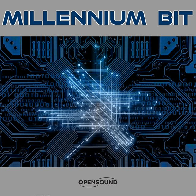 Millennium Bit (Music for Movie)