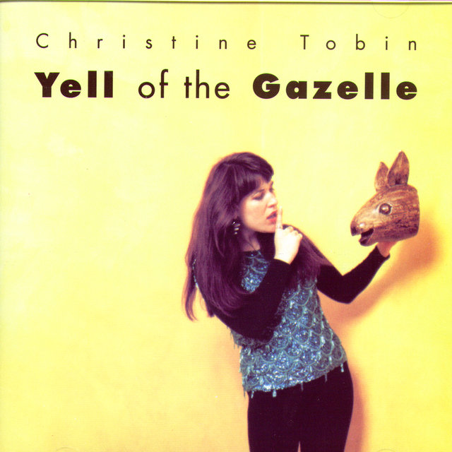 Yell of the Gazelle